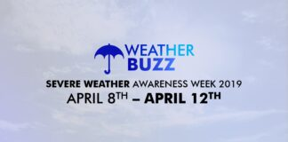 Severe Weather Awareness Week 2019